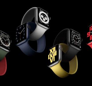 Apple Watch Series 6 vs Apple Watch SE : quelles sont les différences?
