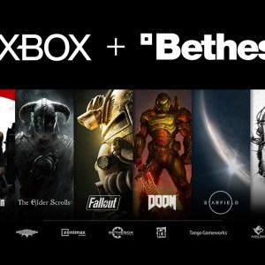 PS5 : pour Phil Spencer, les jeux Bethesda n'ont pas besoin de sortir sur PlayStation