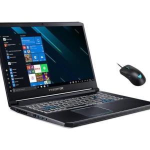 Acer Predator : ce laptop gaming équipé d'une RTX 2060 est en promo à 850 €
