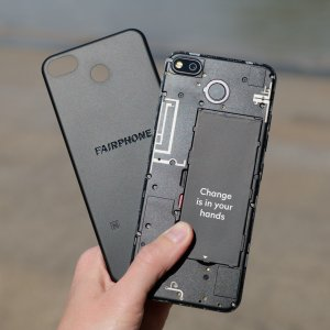 Test du Fairphone 3+ : le Fairphone 3.1