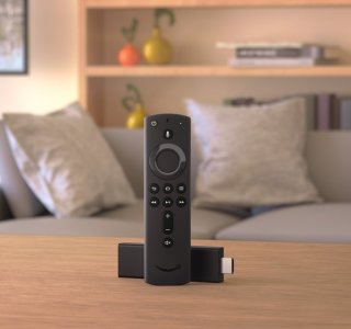 Amazon lance un Fire TV Stick plus rapide et une version moins chère
