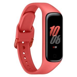 Samsung Galaxy Fit2, le bracelet connecté qui surveille votre activité et votre sommeil
