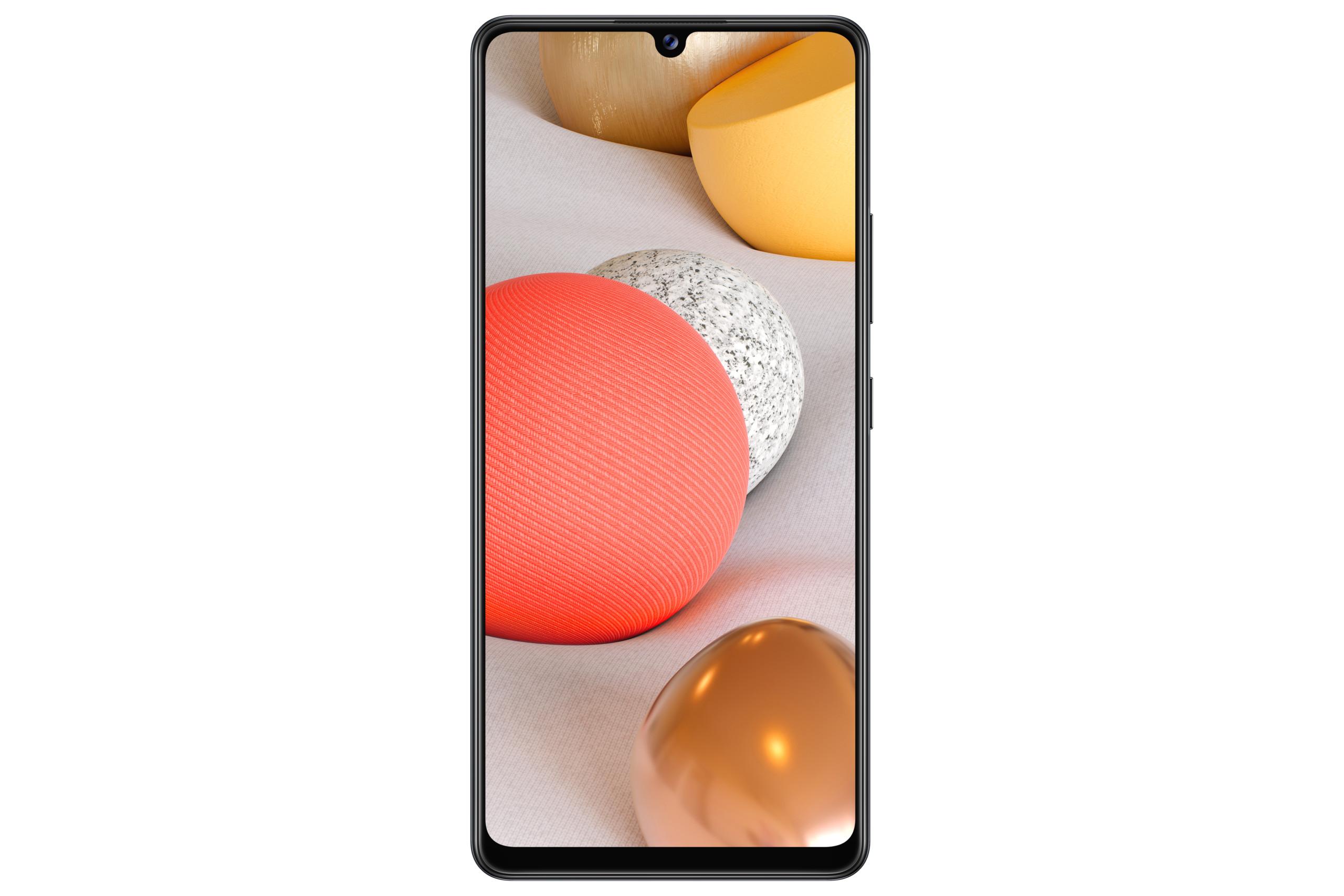 Galaxy A42 : Samsung lance un nouveau smartphone 5G à prix très abordable