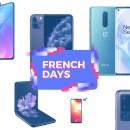 C'est le bon moment pour changer de smartphone avec les French Days 2020