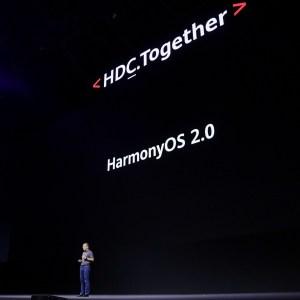Les smartphones Huawei EMUI 11 pourront passer sur Harmony OS 2.0 « en un clic »