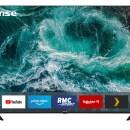 Un téléviseur 4K 58 pouces à 400 € grâce à HiSense et Boulanger