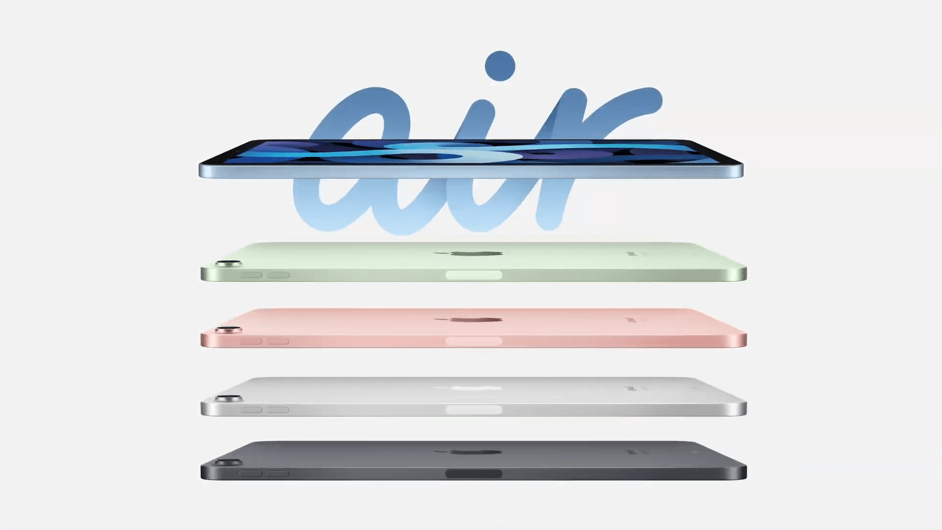 iPad 8 et iPad Air 2020 : simple évolution et vrai coup de cœur