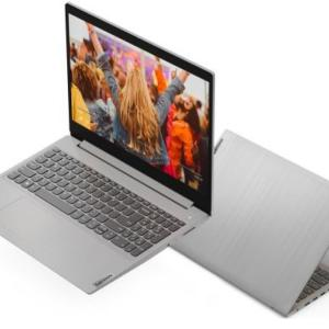 Lenovo IdeaPad 3 : un PC portable puissant pour moins de 600 euros