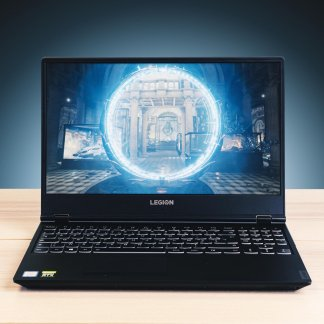 Getting started with the Lenovo Legion Y540-15IRH: a GeForce RTX 2060 for 1000 euros