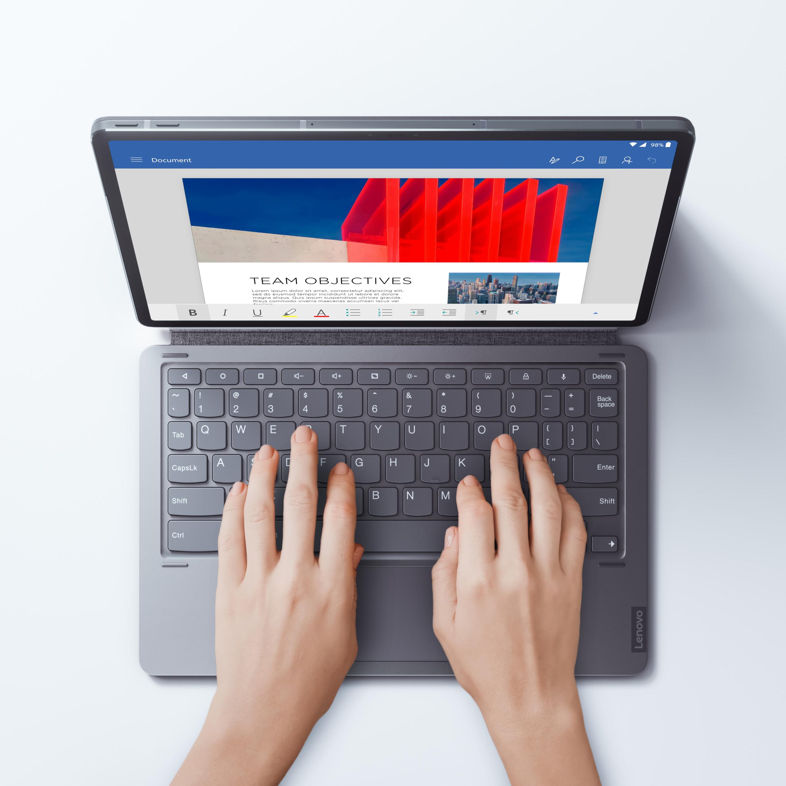 La Lenovo Tab P11 Pro prouve que les tablettes Android peuvent être des alternatives à l'iPad Pro