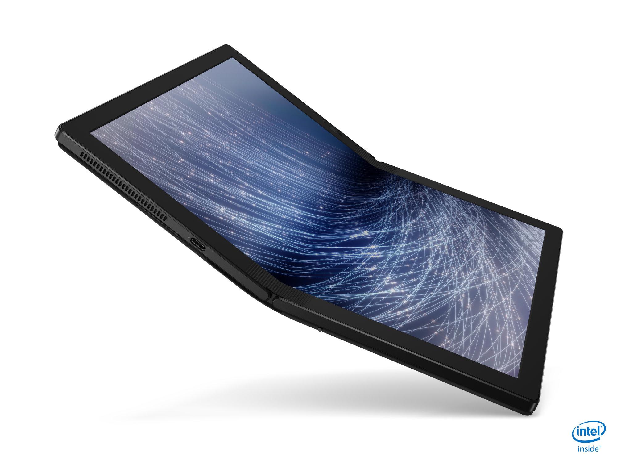 Lenovo ThinkPad X1 Fold, OnePlus 8T et  AMD Ryzen 7 5800X- Tech'spresso