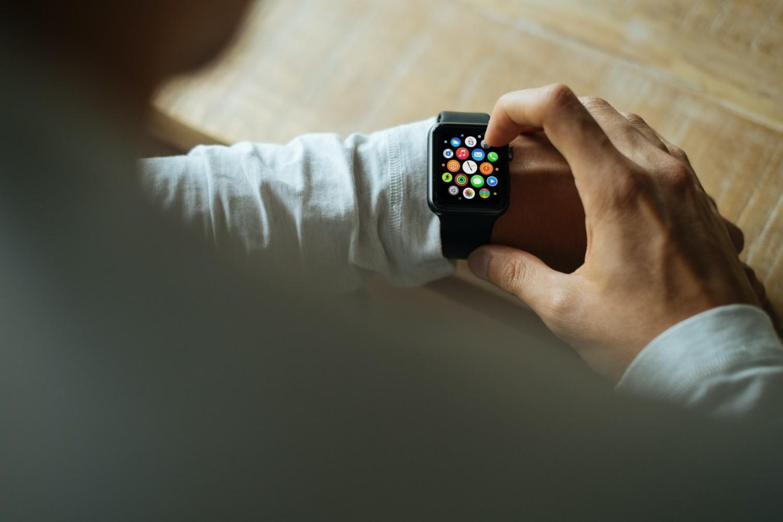 Apple Watch : notre sélection d'applications pour votre montre connectée