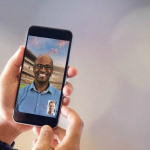 Zoom : vous pouvez enfin changer vos arrière-plans sur Android