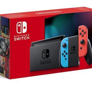 La célèbre Nintendo Switch est en ce moment moins chère avec ce code promo
