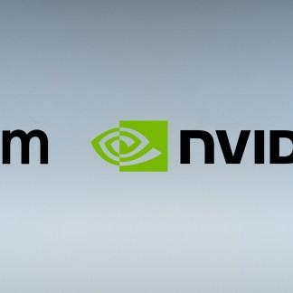 Nvidia rachète ARM : 40 milliards de dollars pour dominer l'informatique et l'intelligence artificielle