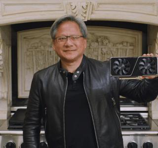 GeForce RTX Game On : Nvidia annonce sa conférence pour le CES 2021
