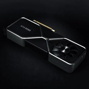 Test de la Nvidia GeForce RTX3080: le ray tracing en 4K à 60 FPS devient une réalité sur PC