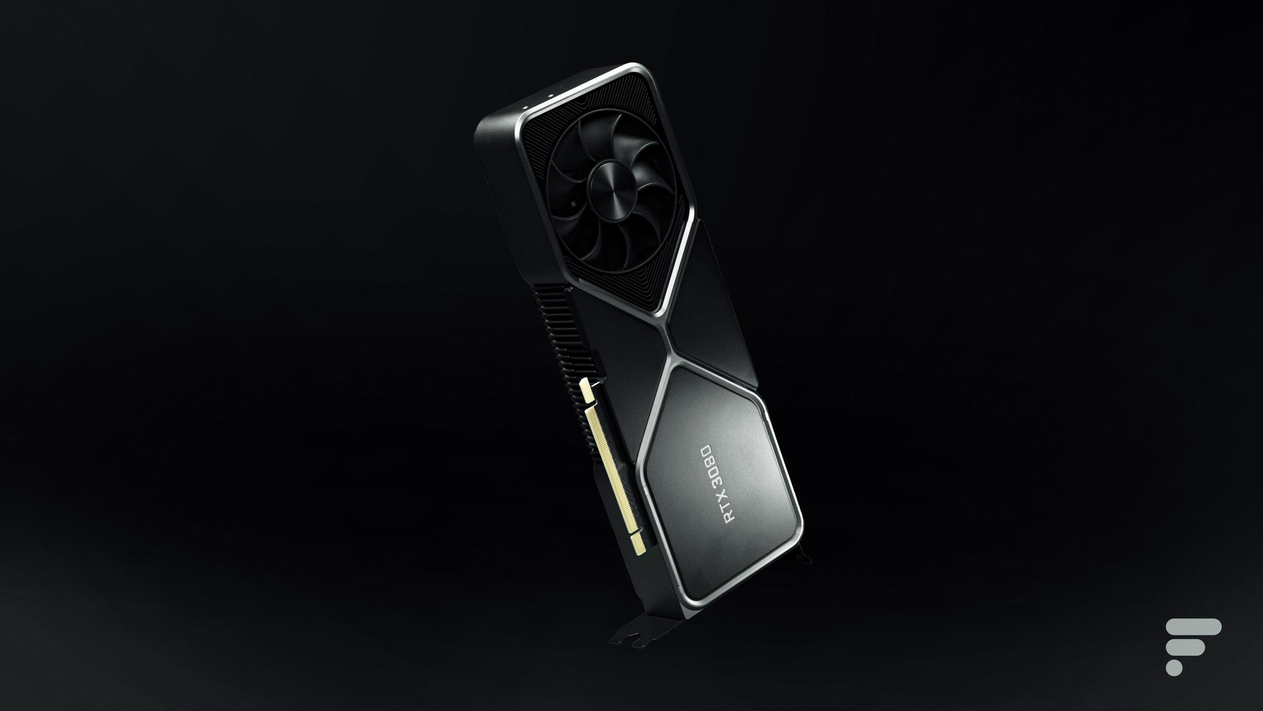 Où acheter la Nvidia GeForce RTX 3080 : la liste des commerçants et des modèles disponibles