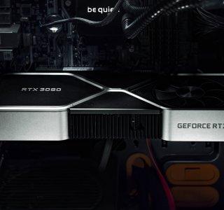 GeForce RTX 3080 et RTX 3090 : Nvidia confirme des pénuries jusqu'en 2021