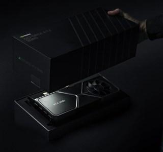 GeForce RTX 3080 : les Founders Edition de Nvidia seront proposés sur d'autres boutiques