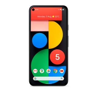Pixel 5 : voici l'offre de précommande pour le nouveau fleuron de Google