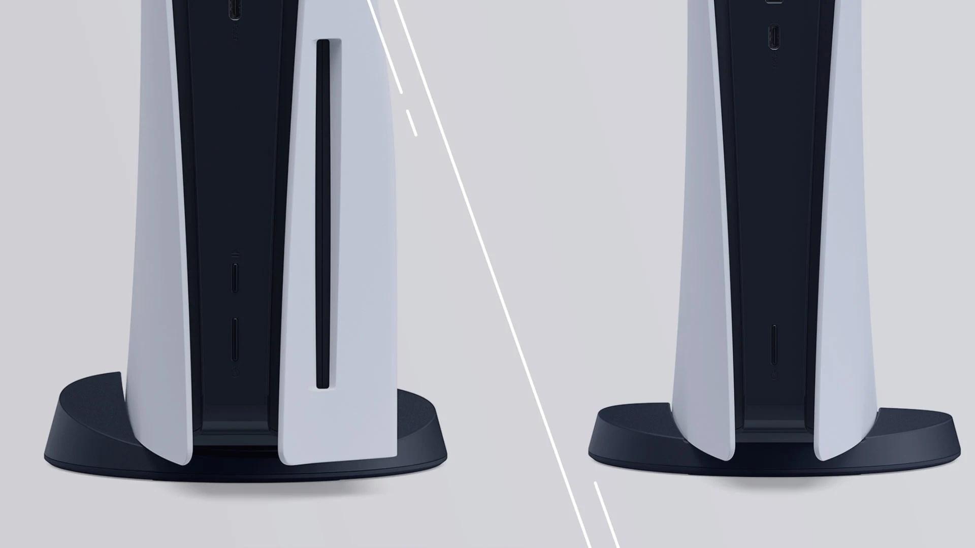 PS5 ou PS5 Digital Edition: quel modèle faut-il choisir?
