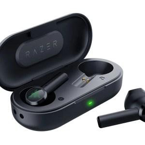 Les écouteurs sans fil Razer Hammerhead réduisent leur prix de 30 € sur Amazon