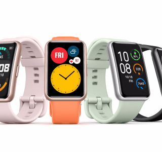 Watch Fit : Huawei lance officiellement sa montre qui se prend pour un bracelet connecté