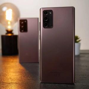 Samsung le confirme: «il n'y aura pas de Galaxy Note en 2021»