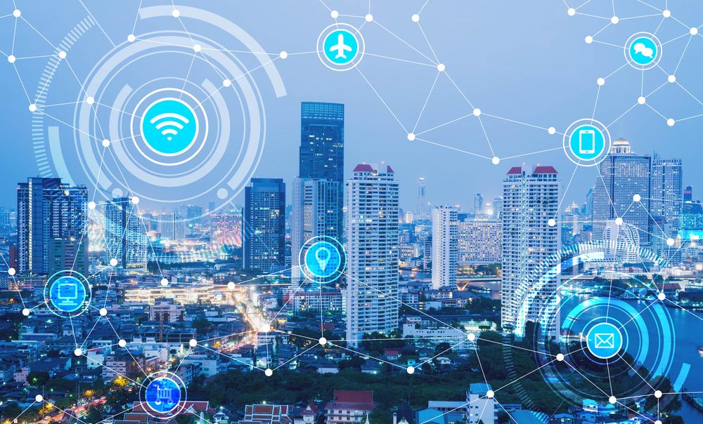 Zoom sur les Smart Cities, ces villes qui connectent leurs infrastructures aux voitures