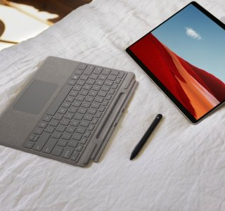 Microsoft Surface Pro X (2020) dévoilé : un timide renouvellement