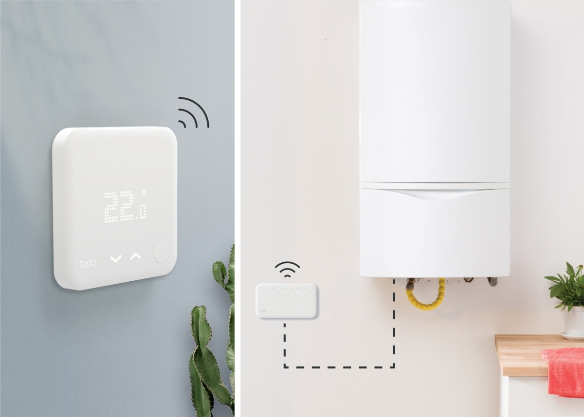 Tado° mise sur la simplicité et la prévention pour ses thermostats connectés