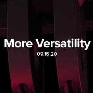 GoPro Hero 9 Black : officialisation imminente, la marque dévoile la date d'annonce