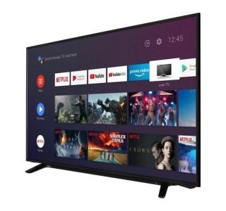 Passez à la 4K sans vous ruiner avec ce TV 43″ à seulement 279 €