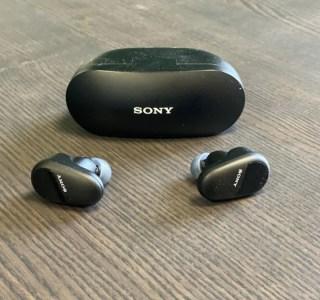 Test des Sony WF-SP800N : des écouteurs sportifs pour amateurs de bon son et d'autonomie