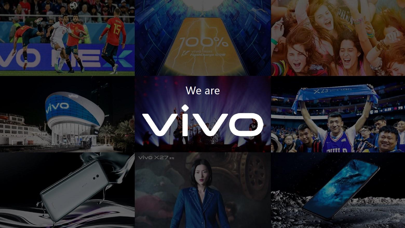 Vivo en France: un «semi-flagship» à environ 500euros annoncé dès octobre