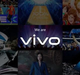Vivo en France: un « flagship» annoncé dès octobre