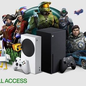 Xbox All Access : le forfait Series X sera à 32,99 euros en France