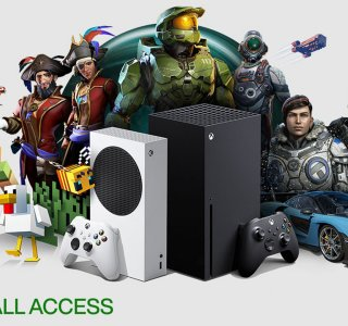 Xbox All Access : Micromania proposera aussi l'offre à crédit de Microsoft