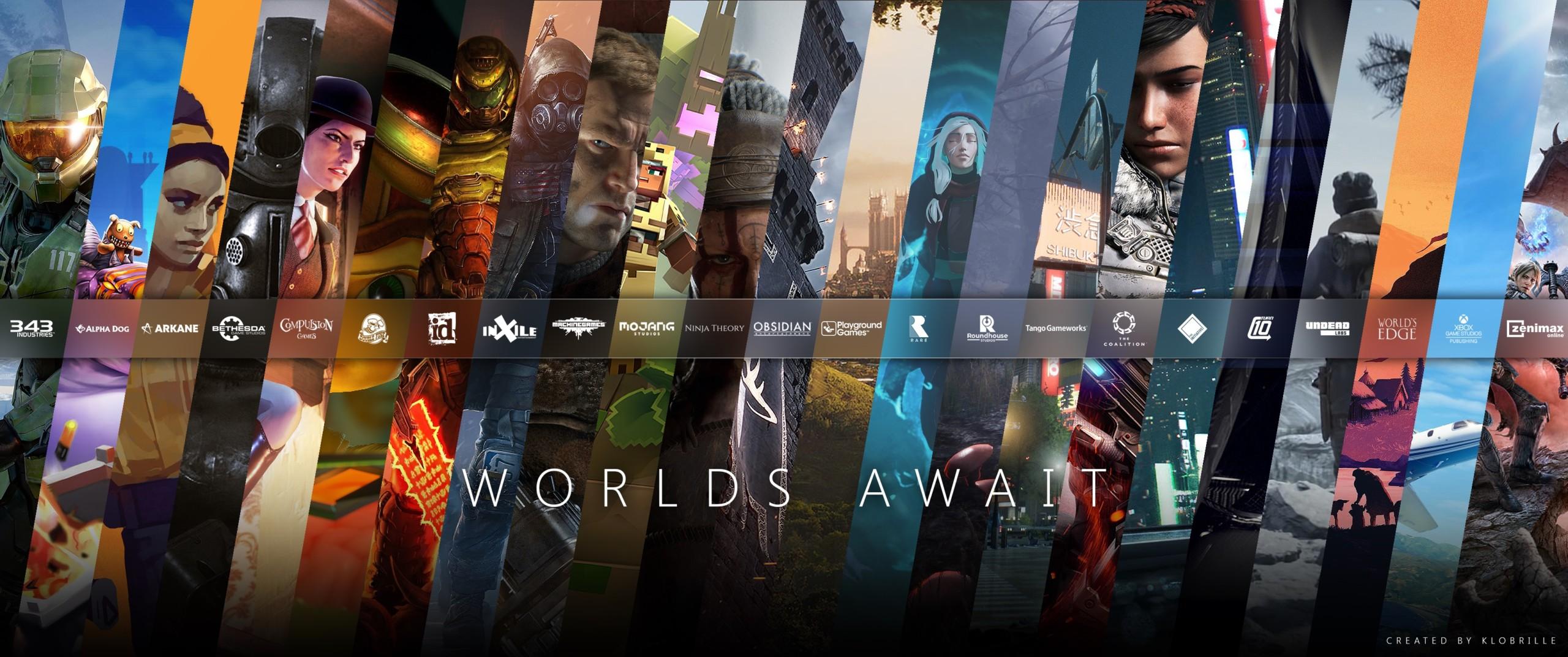 Xbox : après Bethesda, Satya Nadella veut continuer d'acheter des studios pour Microsoft