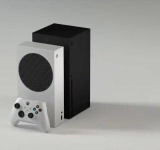Xbox Series S et Series X : prix, date de sortie et design dévoilés
