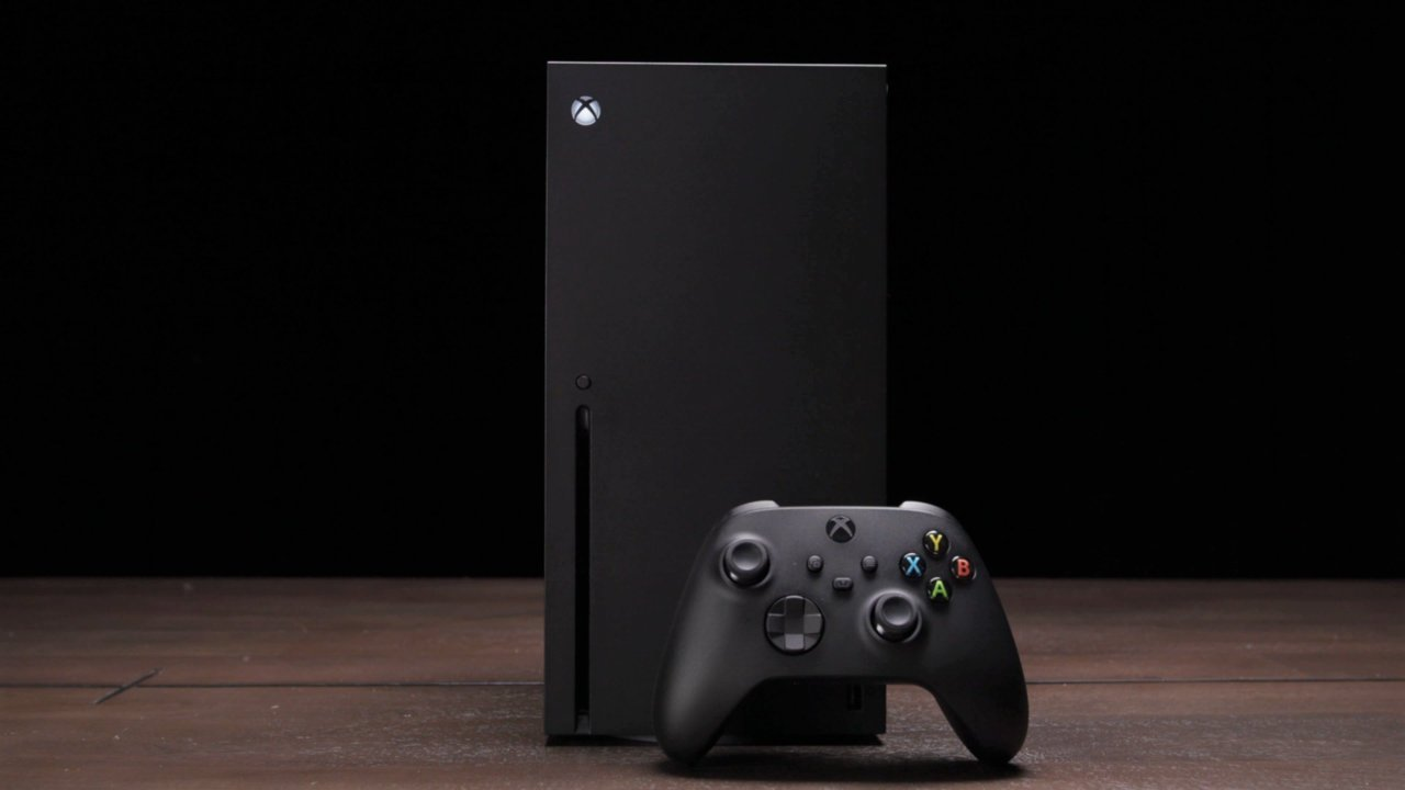 Prises en mains de la Xbox Series X: «c'est comme passer du 56k à la fibre»