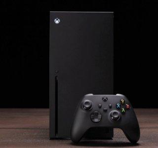 Prises en main de la Xbox Series X: «c'est comme passer du 56k à la fibre»
