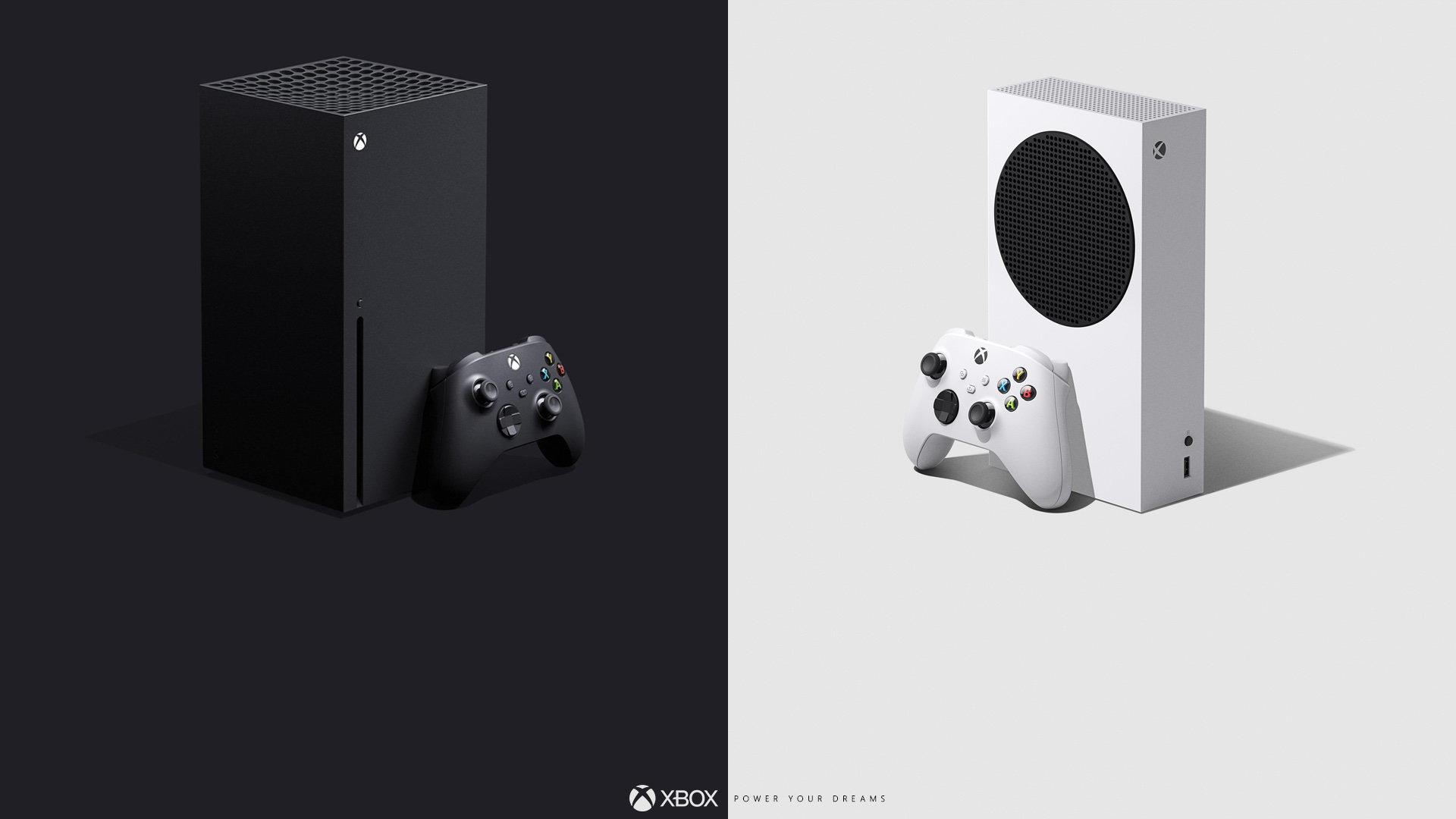 Xbox Series S | X: les précommandes ouvrent le 22 à 9h mais sans All Access