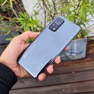 Prise en main du Xiaomi Mi 10T Pro: miroir, miroir, suis-je un beau smartphone?