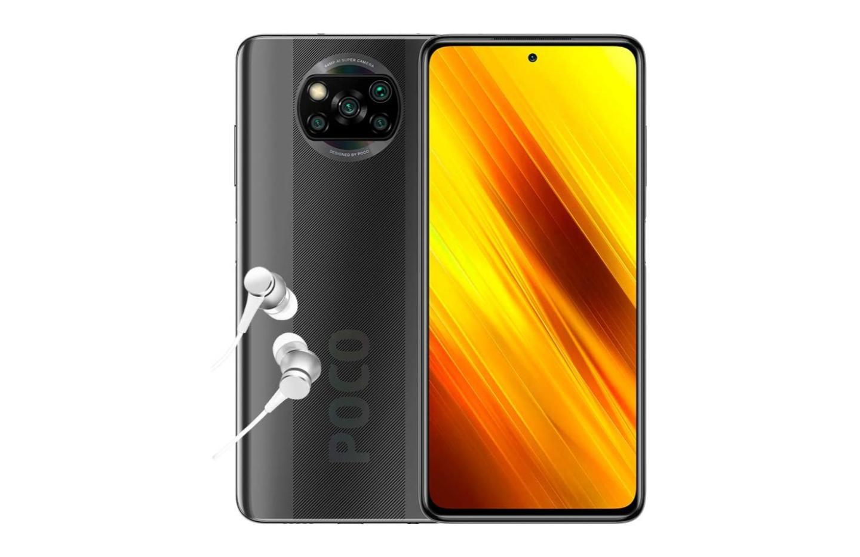 Le Xiaomi PocoX3 est en précommande sur Amazon, à partir de 199euros