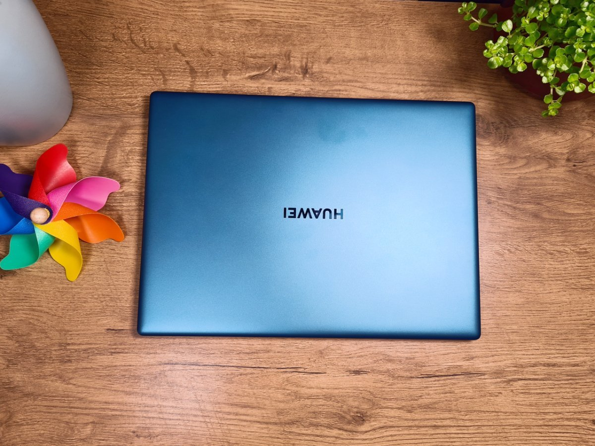 Test du Huawei MateBook X 2020 : un design sublime, des performances limitées