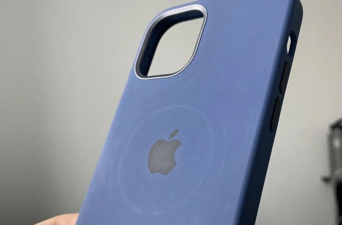Apple MagSafe : attention, la charge sans fil pourrait marquer les coques en cuir d'iPhone 12