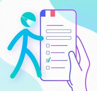 Nouvelle attestation de déplacement sur smartphone, PDF, Word et avec l'app TousAntiCovid