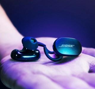Test des Bose QC Earbuds : la meilleure réduction de bruit active pour des écouteurs